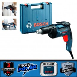 Bosch GSR 6-25 TE...