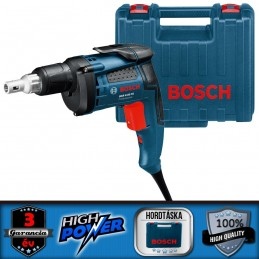 Bosch GSR 6-60 TE...