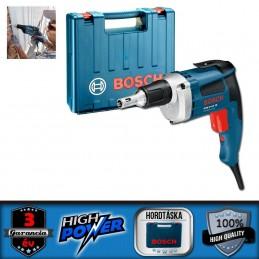 Bosch GSR 6-45 TE...