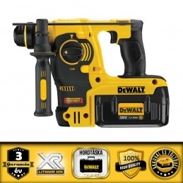 DeWalt DCH363D2-QW SDS-Plus...