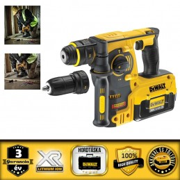 DeWalt DCH364M2-QW SDS-Plus...