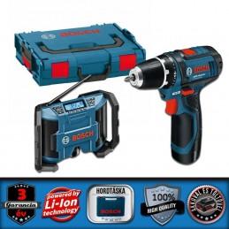 Bosch GML 10,8 V-LI...
