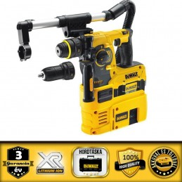 DeWalt DCH365M2-QW SDS-Plus...