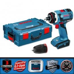 Bosch GSR 18 V-EC FC2 Akkus...