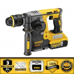 DeWalt DCH273P2-QW SDS-Plus...