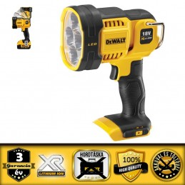 DeWalt DCL043-XJ LED...
