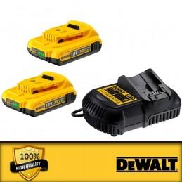 DeWalt DCB105D2-QW 18 V 2x...