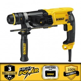 DeWalt D25032K-QS SDS-Plus...