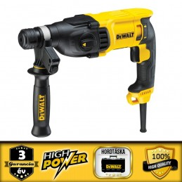 DeWalt D25133K-QS SDS-Plus...