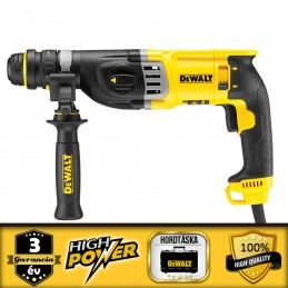 DeWalt D25144K-QS SDS-Plus...