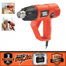 Black&Decker KX2001K-XK...