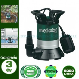 Metabo TP 8000 S...