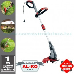 AL-KO GTE 450 Comfort...