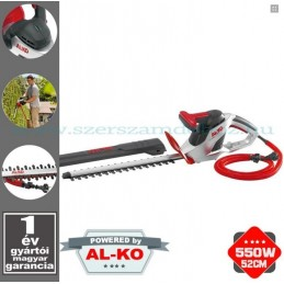 AL-KO HT 550  Safety Cut...