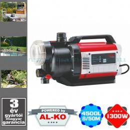 AL-KO JET 5000 Comfort...