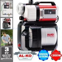 AL-KO HW 4500 FCS Comfort...