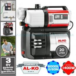 AL-KO HW 6000 FMS Premium...