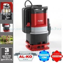 AL-KO Twin 14000 Premium...
