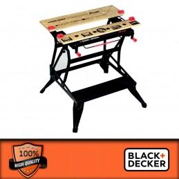 Black&Decker WM825-XJ...