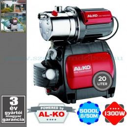 AL-KO HW 1300 INOX Classic...