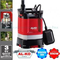 AL-KO SUB 12000 DS Comfort...