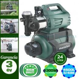 Metabo HWW I 4500/25 INOX...