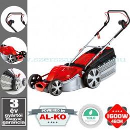 AL-KO Silver Comfort 46.4 E...
