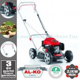 AL-KO Silver 460 BR-A Bio...
