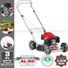 AL-KO Silver 460 B-A Bio...