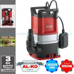 AL-KO Twin 11000 Premium...