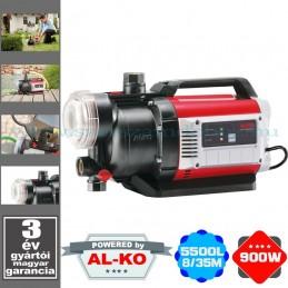 AL-KO JET 4000/3 Premium...