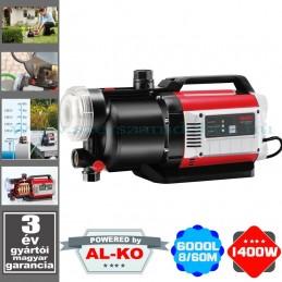 AL-KO JET 6000/5 Premium...