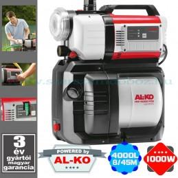 AL-KO HW 4000 FCS Comfort...