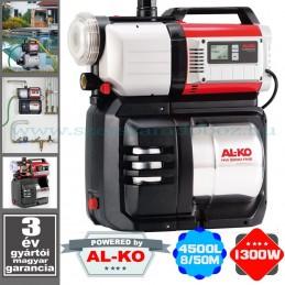 AL-KO HW 5000 FMS Premium...