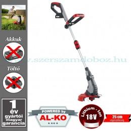 AL-KO GTLi 18 V Comfort...