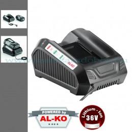 AL-KO Akkumulátor töltő 36V/3A