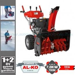 AL-KO Snowline  700 E...