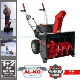 AL-KO Snowline 620 E II...