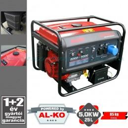 AL-KO 6500D-C AVR...
