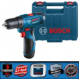 Bosch GSR 1080-2-Li...