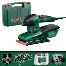 Bosch PSS 200 AC Rezgőcsiszoló