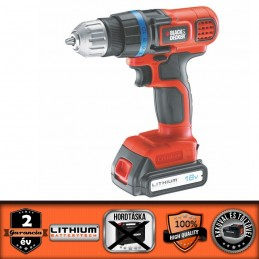 Black&Decker EGBL18B-QW...