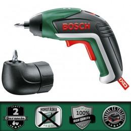 Bosch IXO V Akkumulátoros...