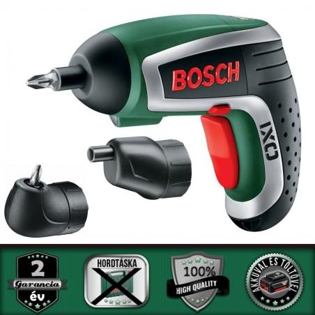 Bosch GSB 36 VE-2-LI Professional Akkus ütvefúró-csavarozó