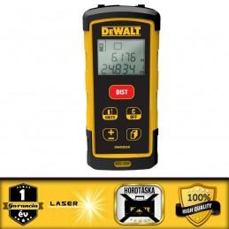 DeWalt DW03050-XJ Lézeres...