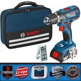 Bosch GSR 18-2-LI Plus...