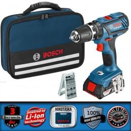 Bosch GSB 18-2-LI Plus...