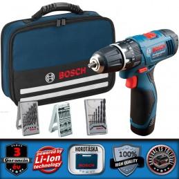 Bosch GSB 1080-2-Li...