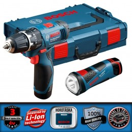 Bosch GSR 10,8-2-LI...