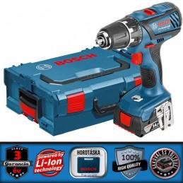 Bosch GSR 14,4-2-LI Plus...